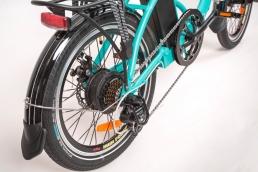 Vélo électrique pliable avignon