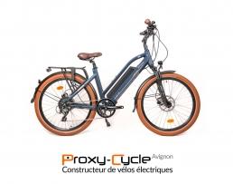 VTC électrique Avignon