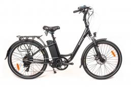 Vélo électrique confort Vaucluse
