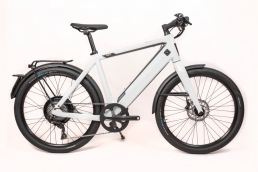 Speedbike Avignon
