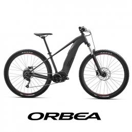 VTT électrique marque ORBEA