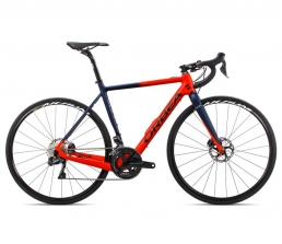 Vélo de route électrique Carbone