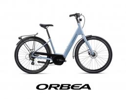Vélo électrique de ville léger Avignon